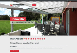 websiteMauersberger