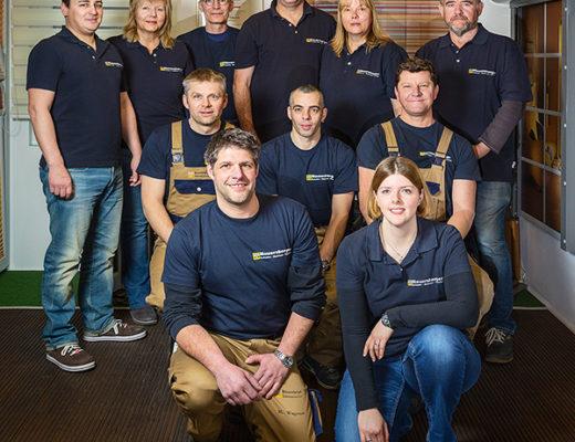 Jubiläum Team Mauersberger 2017
